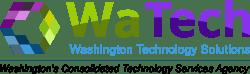WaTech logo
